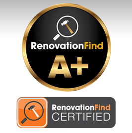 RenovationFind Certified